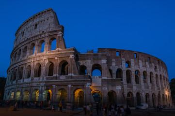 Colosseum II