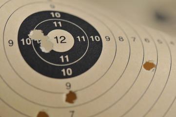Zielscheibe, Schießsport, Luftgewehr, Luftpistole, Scheibe, Gewehr, Pistole, Erfolg, Sieg, Symbol, Sportschütze, Scheibenschießen,