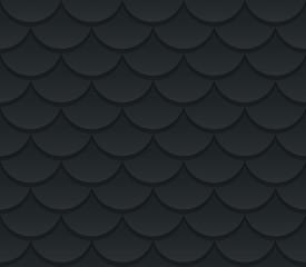 Dark scale texture