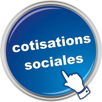 bouton cotisations sociales