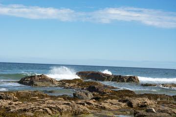 Sea at Covesea