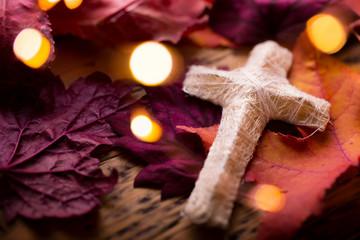 Kreuz  Religion