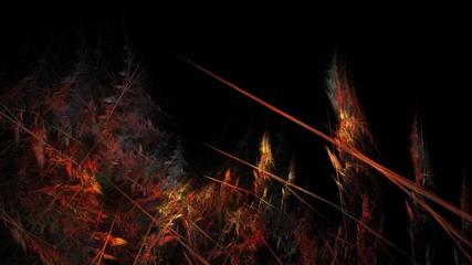 Abstrakter dunkler Hintergrund - dunkelrot