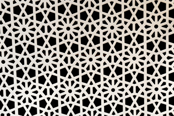 Metal background.geometric pattern, non vector shoot from DSLR