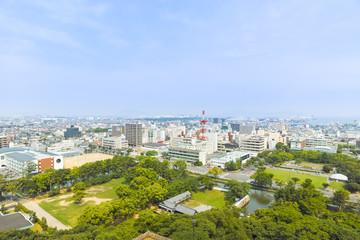 風景(丸亀)