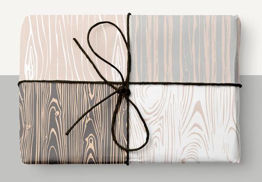 Woodgrain Patterns