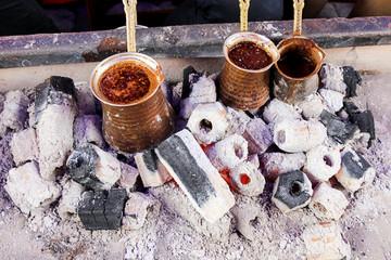 Trukish Coffee