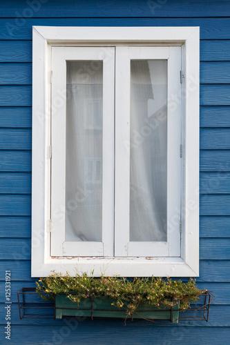 European style window photo libre de droits sur la for European style windows