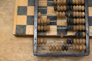 Abacus And Chess