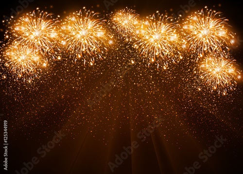 happy new year celebration template easy all editable