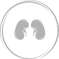 kidneys.