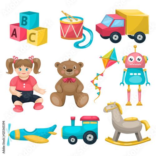 Single Image Toys 13