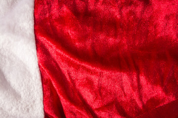 santa claus background. christmas
