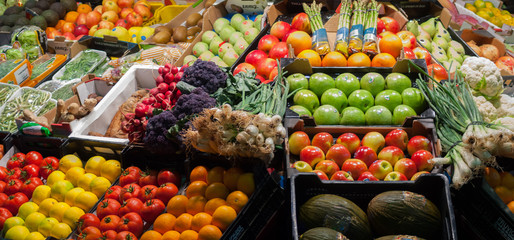 Frutta e verdura 3