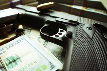 Guns and Money High Quality