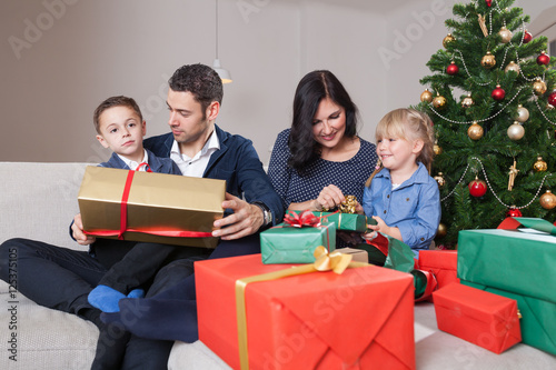 explore family christmas presents
