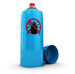 tick spray