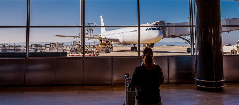 International Terminal airport