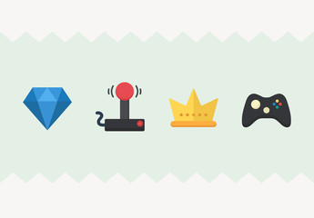 20 Game Icons