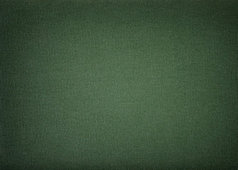 Background made of olive cotton