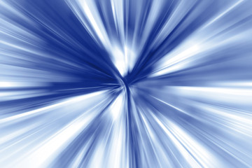 Abstract streaked background