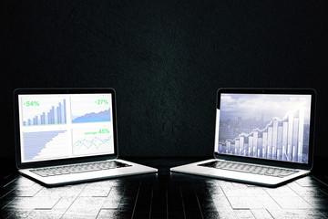 Fund management concept