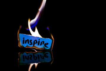 Emotions in Flame - Inspire