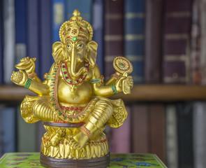 Indian Handicrafts : The Lord Ganesha