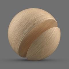 Japanese elm wood