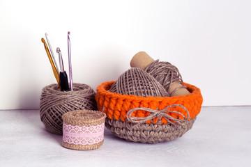 crochet hobby