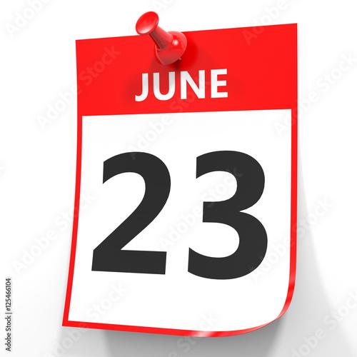 Calendar June Sia : June pk download