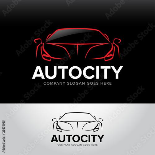 Logo Maker For Car Dealer