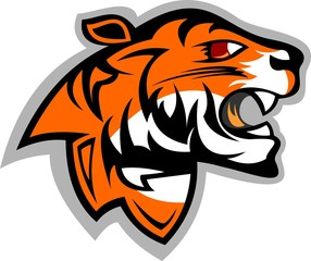 tiger roar logo