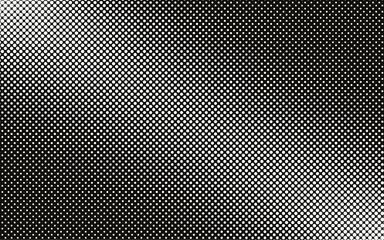 Gradient background with dots Halftone dots design Light effect