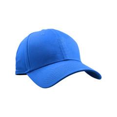 Obraz Colorful fashion cap isolated on white background. - fototapety do salonu
