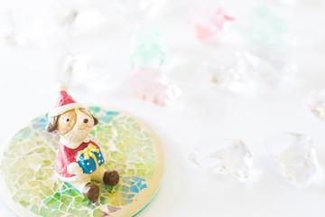 クリスマスのプレゼントイメージ