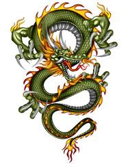 Dragon reese 1