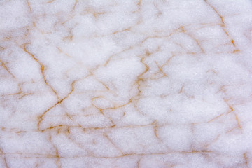 Wall Mural - Marble Texture Background.White and brown marble texture backgro