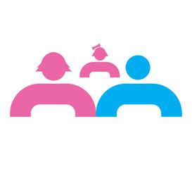 Family Icon Design