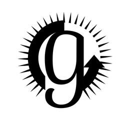 G Logo Concept
