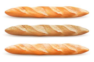 Baguettes vectorielles 2