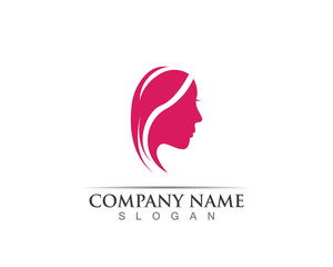 Beauty Women Spa Logo