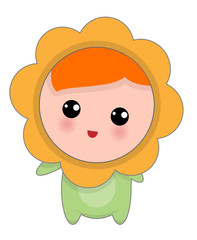 Little Happy Chamomille Baby