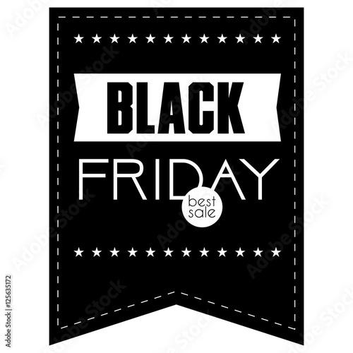 black friday label stockfotos und lizenzfreie vektoren auf bild 125635172. Black Bedroom Furniture Sets. Home Design Ideas