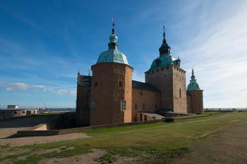 Kalmar Schloss, Südschweden