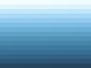 blue degrade background