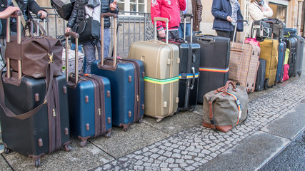 Kofferkarawane