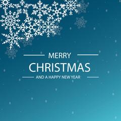 Merry Christmas.Merry Christmas. holiday image. vector