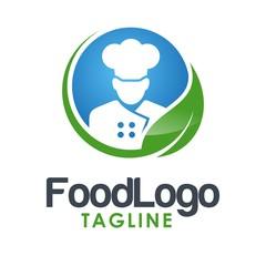food vector logo