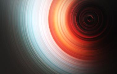 Varitone swirl illustration background